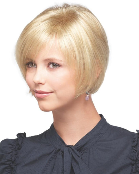 Medium Top Piece by Rene of Paris Hairpieces