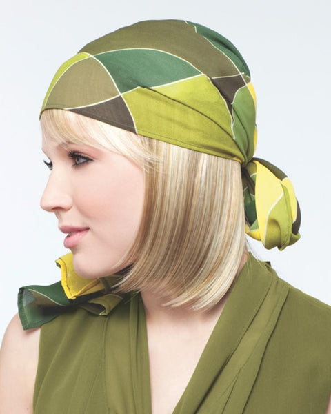 Halo Bob by Rene of Paris Hairpieces
