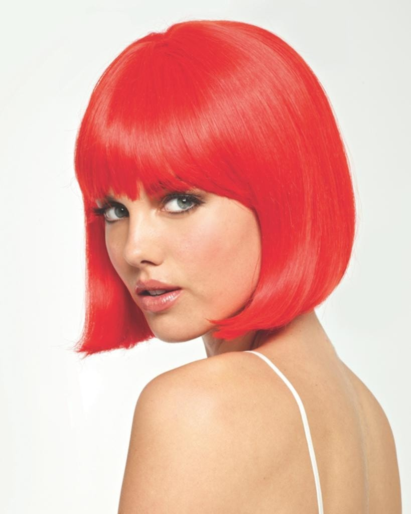 Shock by Revlon Wigs
