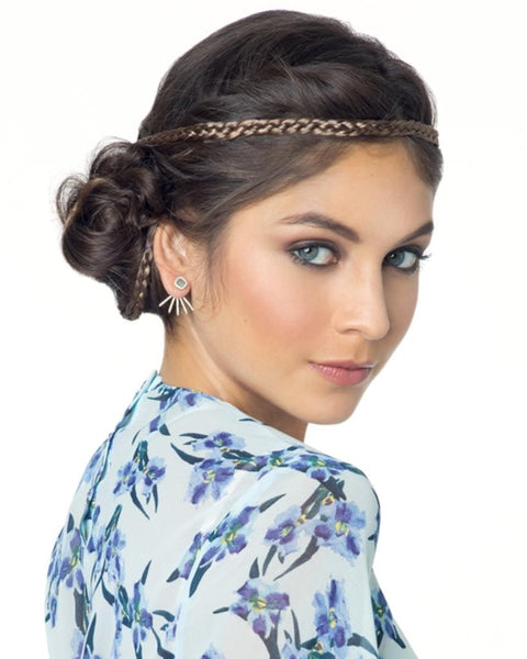 Braid Wrap by Revlon Hairpieces