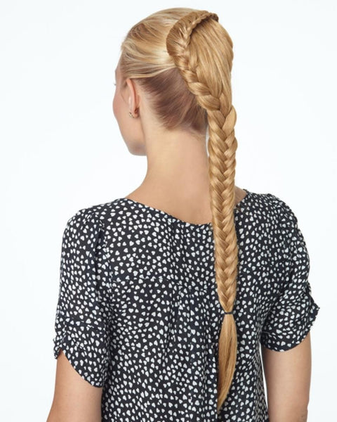 Revlon Fish Tail Braid - MaxWigs