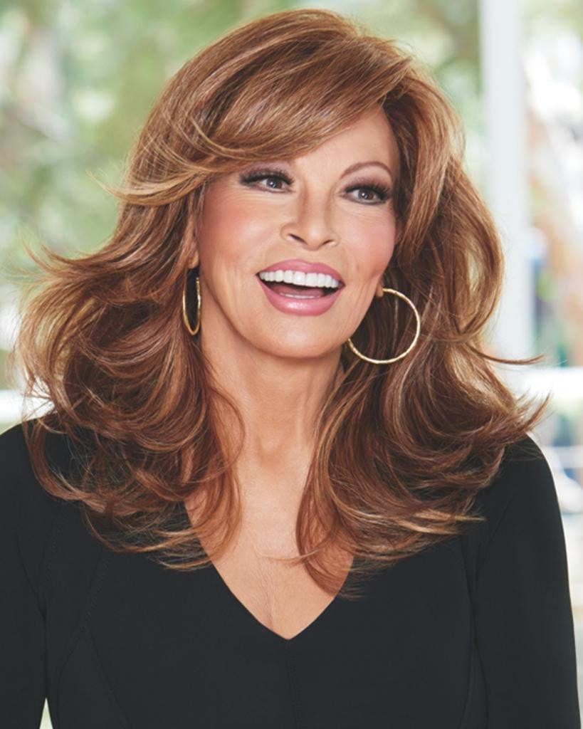 Curve Appeal by Raquel Welch Wigs