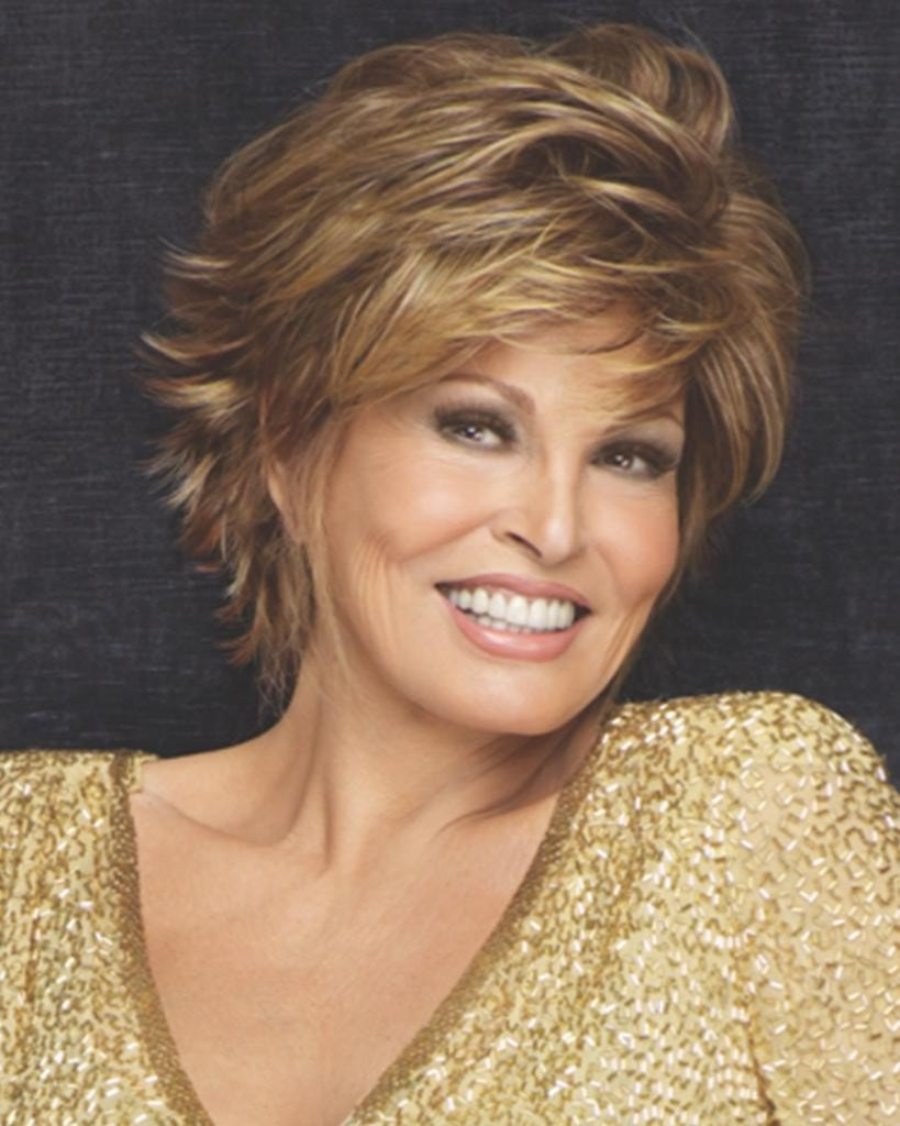 Fascination - Short Cut Heat Friendly by Raquel Welch Wigs