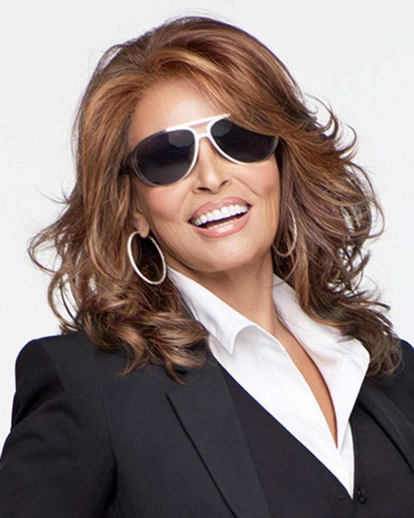 Freestyle Wavy Lace Front by Raquel Welch Wigs