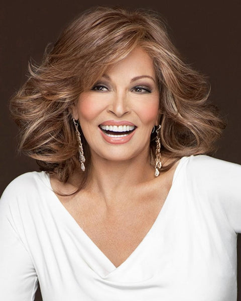 Goddess - Lace Front Monofilament by Raquel Welch Wigs