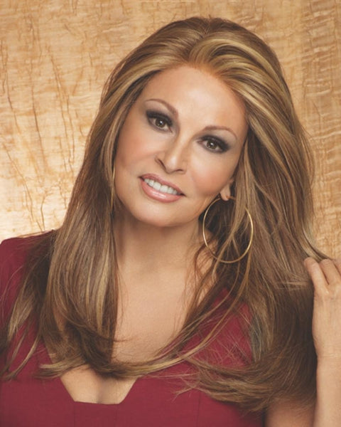 Limelight Lace Front Wavy Monofilament by Raquel Welch Wigs