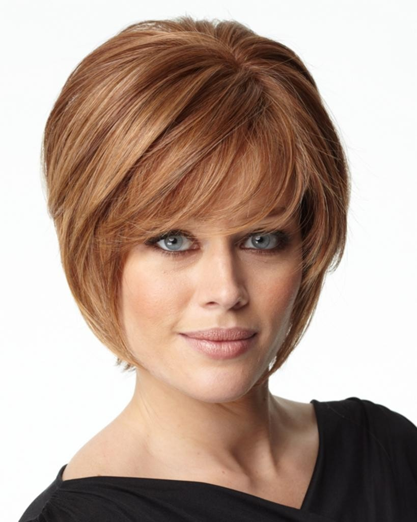 Opening Act Lace Front Monofilament by Raquel Welch Wigs