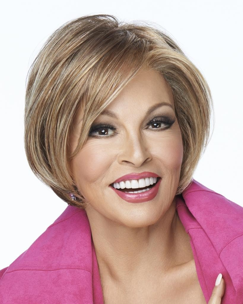 Pitch Perfect Short Chic Lace Front by Raquel Welch Wigs