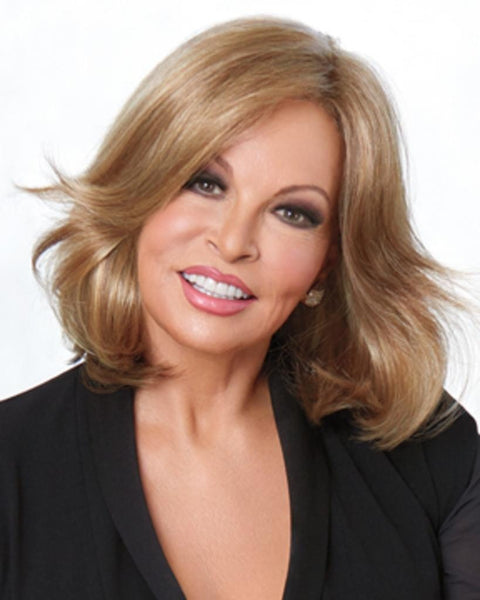 Pure Allure Mono Part Lace Front by Raquel Welch Wigs