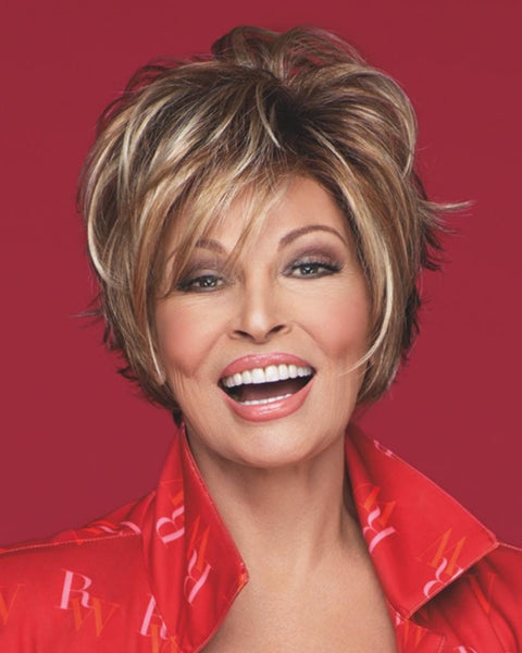 Salon Cool CLEARANCE by Raquel Welch Wigs