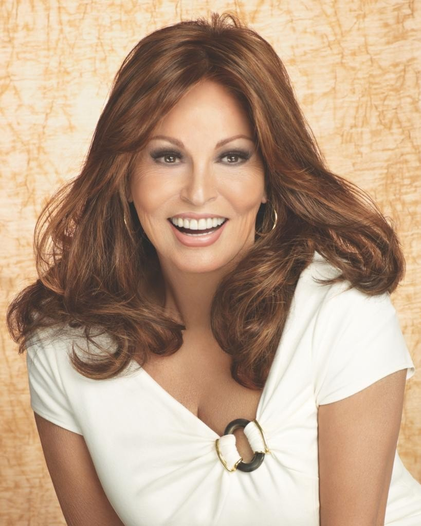 Show Stopper Lace Front Monofilament by Raquel Welch Wigs