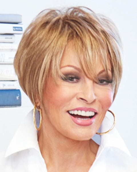 Texture Me by Raquel Welch Wigs