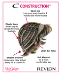 Bethany by Revlon Wigs