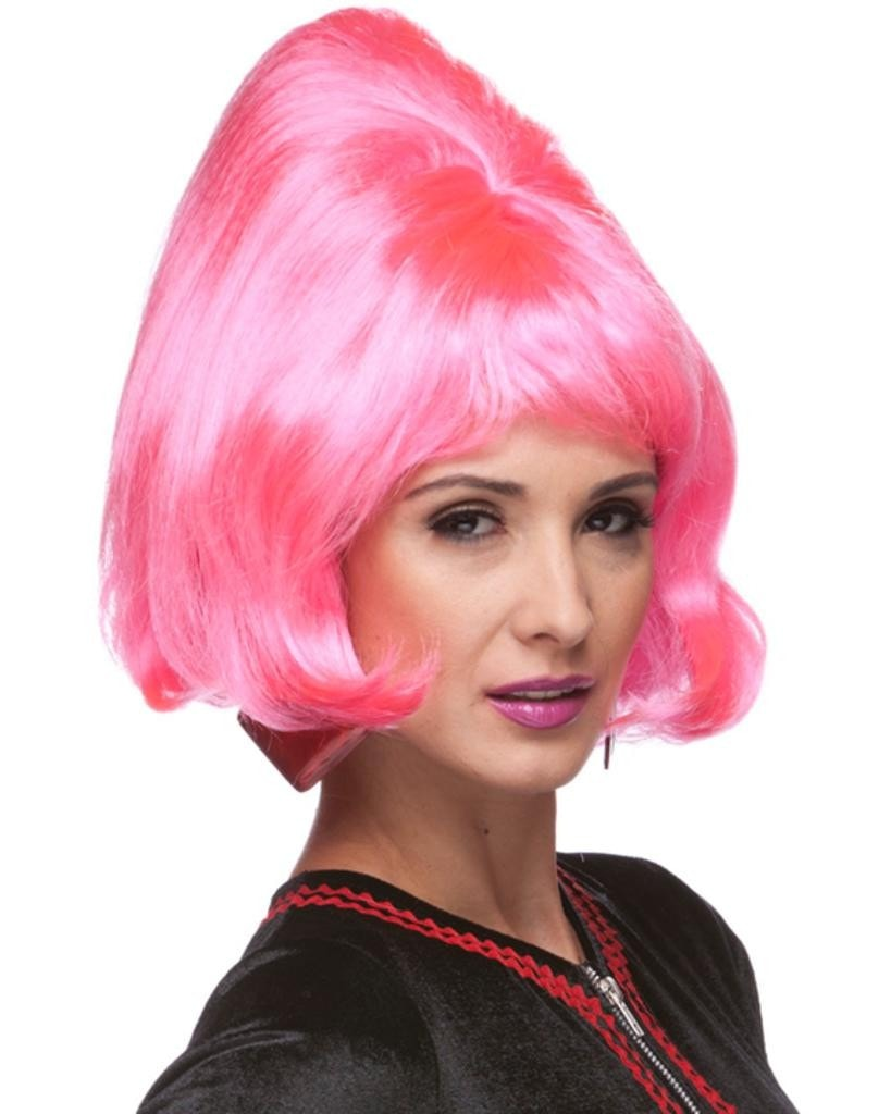 New Beehive by Sepia Costume Wigs
