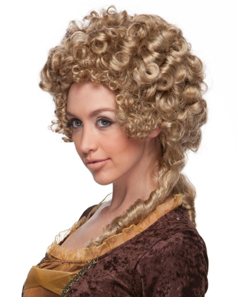 Marie Antoinette by Sepia Costume Wigs