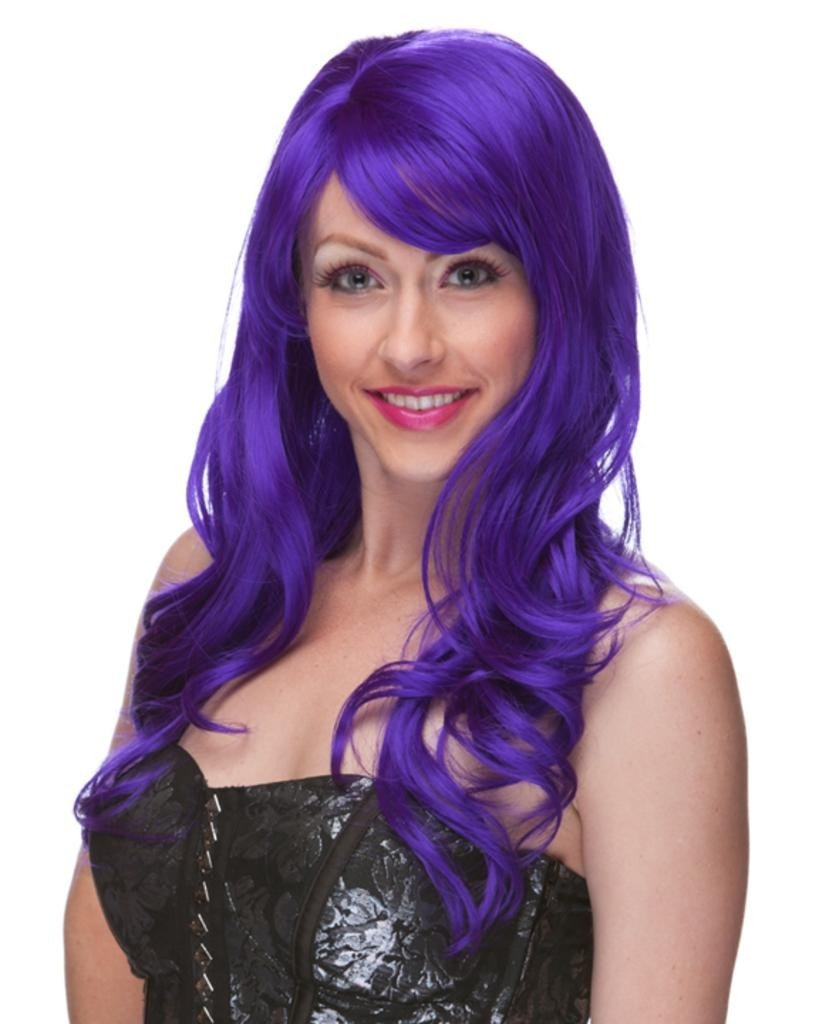 Burlesque by Sepia Costume Wigs