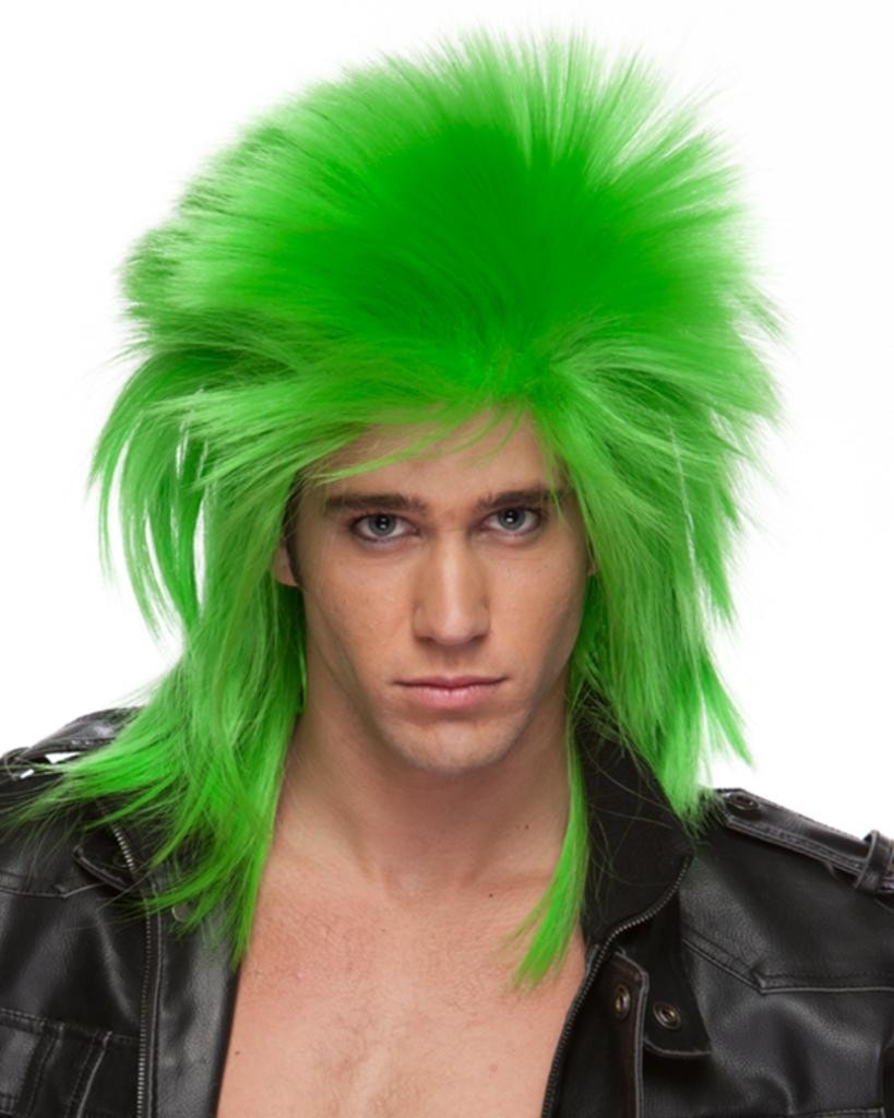 Spike by Sepia Costume Wigs