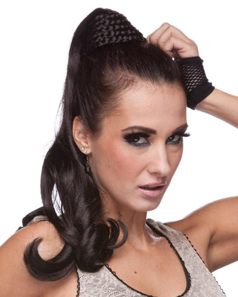 Genie Ponytail by Sepia Hairpieces