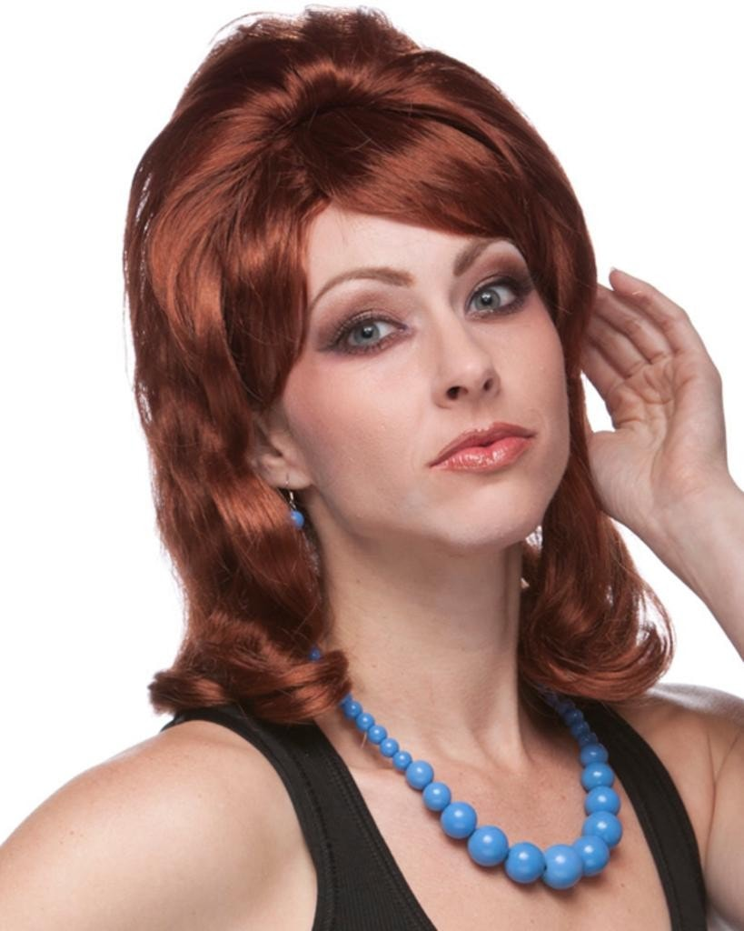 Peg Bundy by Sepia Costume Wigs
