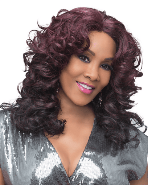 Vivica Fox Serenity - Lace Front - MaxWigs