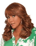 Vivica Fox Silver V CLEARANCE - MaxWigs