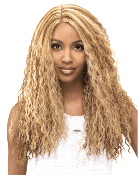 Vivica Fox Spiral - Lace Front - MaxWigs