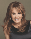 Raquel Welch Spotlight - Curly Monofilament Tru2Life - MaxWigs