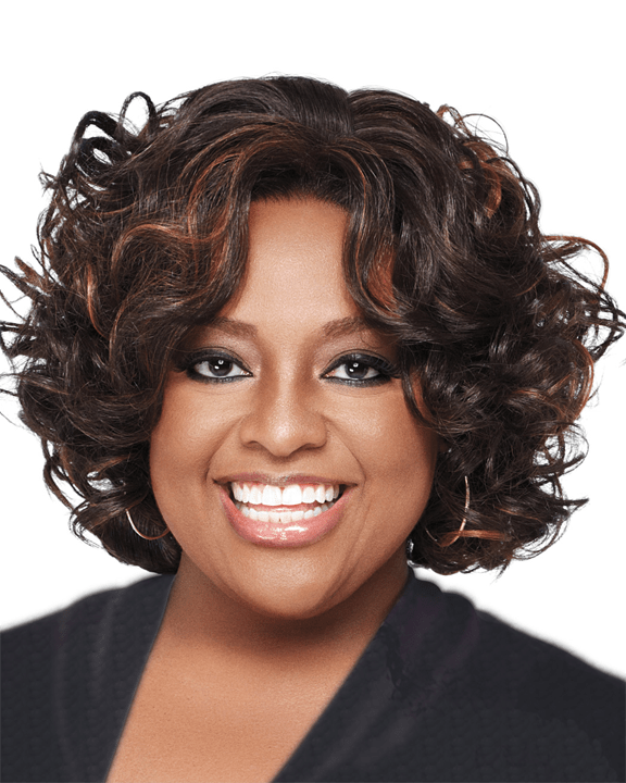 Sherri Shepherd Soft Curls Lace Front Wig by Sherri Shepherd NOW Heat Friendly - MaxWigs