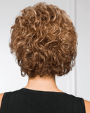 Eva Gabor Sensation - Curly Short Shag CLEARANCE - MaxWigs