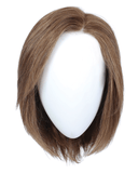 Raquel Welch Soft Focus Human Hair Lace Front Monofilament Top - MaxWigs