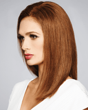 Raquel Welch Special Effect Human Hair Lace Front Hairpiece - MaxWigs