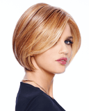 Raquel Welch Straight Up With A Twist -  Lace Front Monofilament Heat Friendly - MaxWigs
