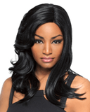 Carefree Tawny - Heat Friendly Lace Front - MaxWigs