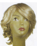 Lacey Costume Whitney Houston Pageboy - MaxWigs