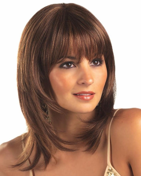 Athena, Rooted Colors by Tony of Beverly Wigs