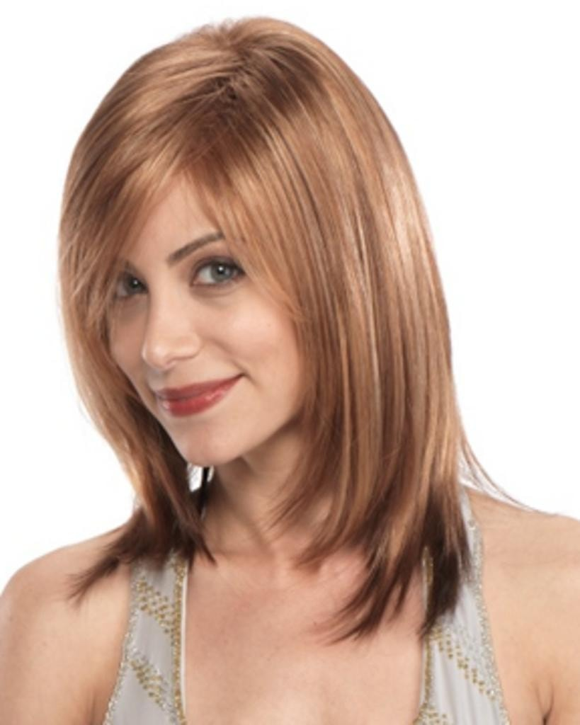 Avery Rooted Colors by Tony of Beverly Wigs