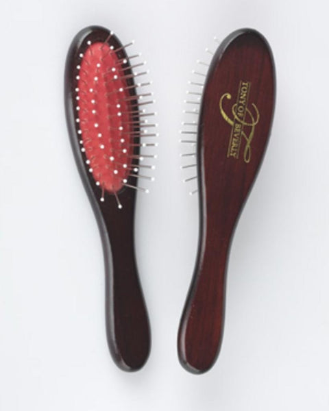Purse Brush by Tony of Beverly