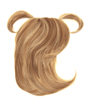 Christie Brinkley The Pony Hairpiece by Christie Brinkley - MaxWigs