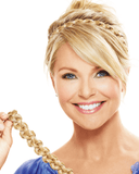 Christie Brinkley Thick Braid Headband - MaxWigs