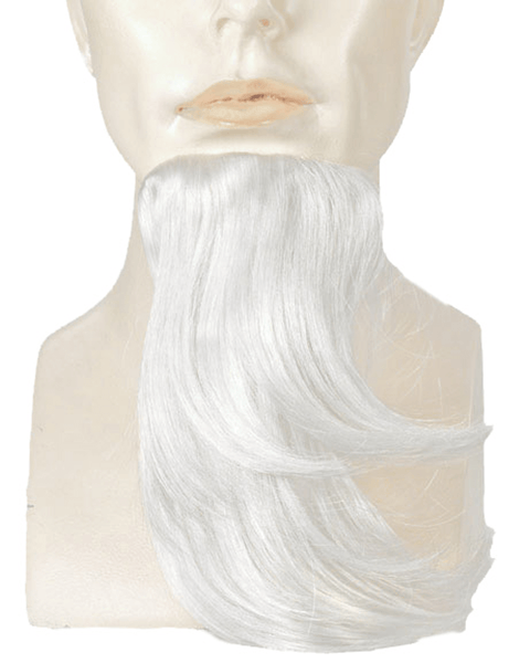 Lacey Costume Uncle Sam Goatee - MaxWigs
