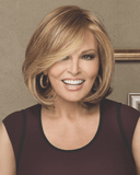 Raquel Welch Upstage Large- Hand Tied Monofilament Lace Front - MaxWigs