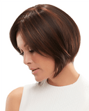 Jon Renau Victoria Synthetic SmartLace Front Hand Tied Monofilament Women Wig by Jon Renau - MaxWigs