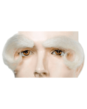 Lacey Costume Yak Eyebrow Set CLEARANCE - MaxWigs