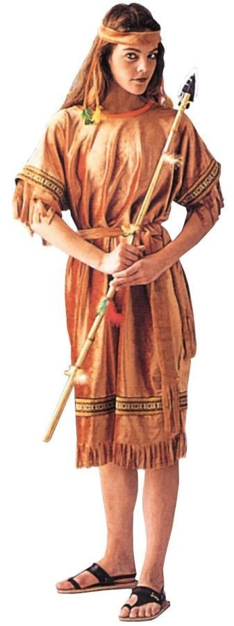 Morris Indian Maiden - MaxWigs