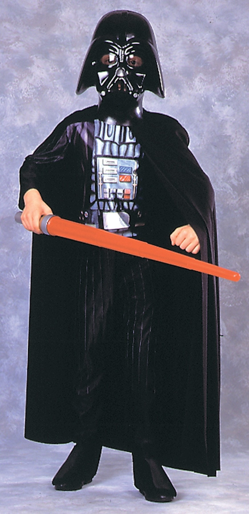 Morris Darth Vader Child Large - MaxWigs