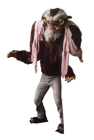 Morris Werewolf  As Pictured - MaxWigs
