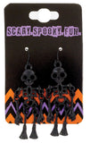 Earrings Mini Skeleton