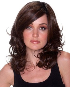 Belle Tress Americana Heat Friendly Lace Front Wig - MaxWigs