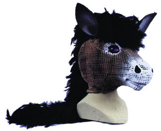 Donkey Head Varaform