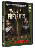 Morris Atmosfearfx Unliving Portraits - MaxWigs